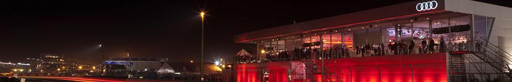 Audi teams aim for third victory at Bathurst
