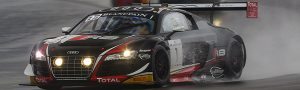 Audi factory driver Tom Kristensen ends unique professional career