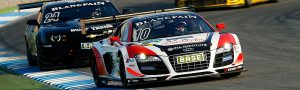 C. Abt Racing ready for title defense