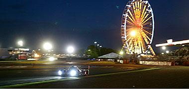 Parting at the pinnacle: Audi driver Allan McNish ends LMP career