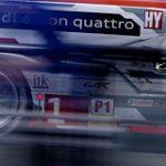 Audi, 'Rocky' and Schaeffler to start joint title defense