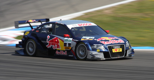 Audi Racing History